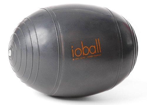io-Ball anthrazit ballooningball io Ball ioBall **NEU**