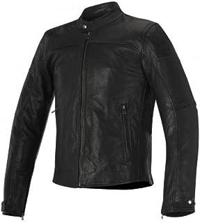 Alpinestars Brera Airflow Men's Street Jackets - Black 48