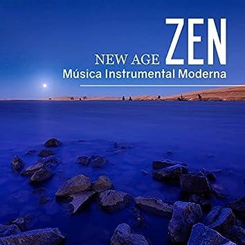 New Age Zen - Musica Instrumental Moderna - La Mejor Musica Instrumental