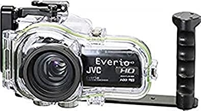 JVC Everio WR-MG300 Marine Case Underwater Housing for Camcorder GZ-HM450 GZ-HM670 GZ-HM690