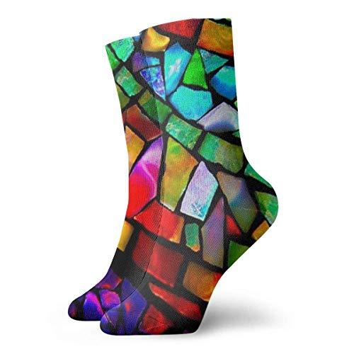 yting Calcetines deportivos unisex divertidos Calcetines deportivos coloridos frescos Pinterest Calcetines deportivos coloridos deportivos de tubo