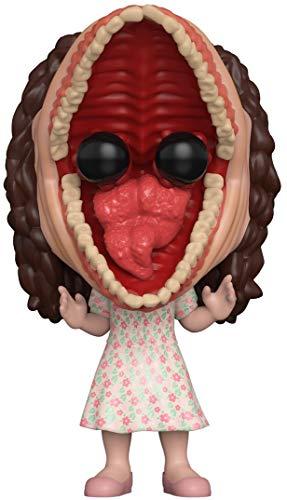 Funko- Pop Movies: Beetlejuice-Barbara Transformed Figura Coleccionable, Multicolor (49168)