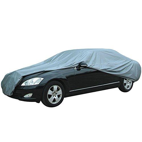 FH Group C501-M Car Cover (Supreme Umbrella Fabric Waterproof Medium)