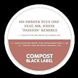 Passion feat. Mr. White (Toby Tobias Remix Version 1)