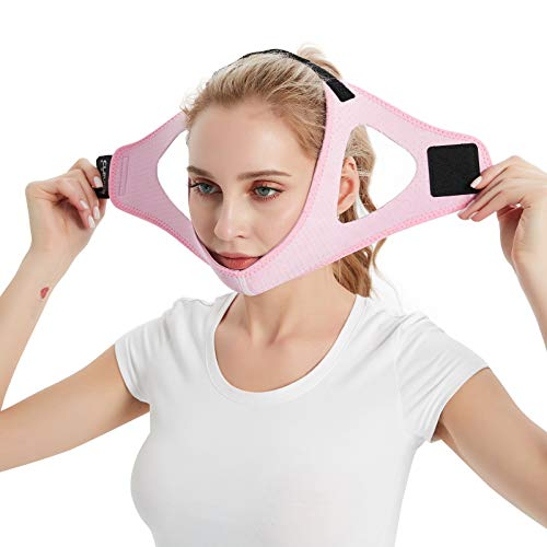 Anti Snoring Chin Strap for CPAP Users