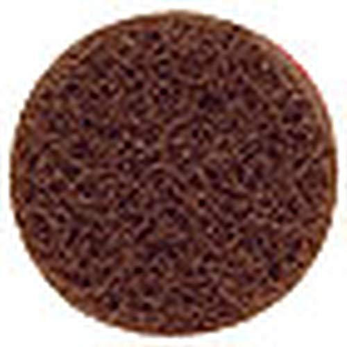 Proxxon 2228555 2228555-Fieltro amolador Fino lhw (5 u), Metal