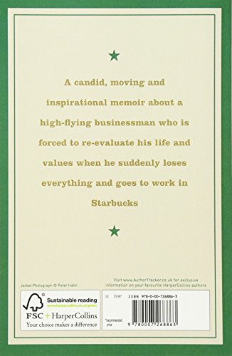 『How Starbucks Saved My Life』の1枚目の画像
