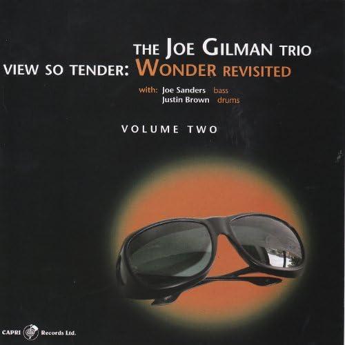 Joe Gilman Trio With Joe Sanderd & Justin Brown
