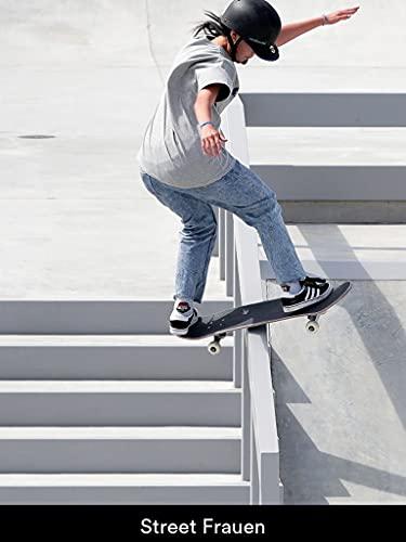 Skateboard: Olympische Spiele in Tokio (JPN)