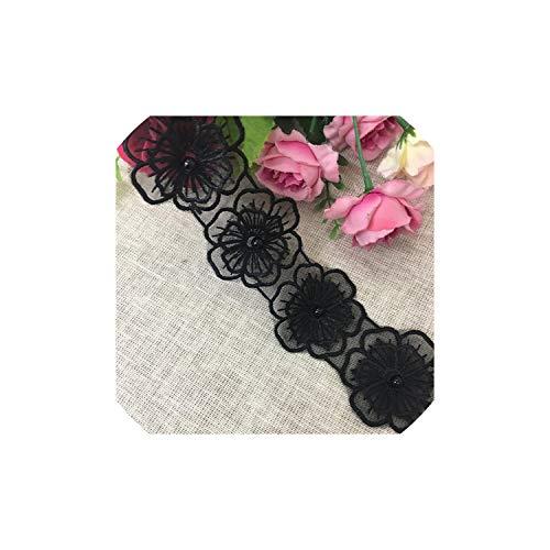 mallcentral-EU Bra-straps Correas del sujetador cordón de la perla de reemplazo de decoración interior de las mujeres lindas de los tirantes del sujetador íntimas