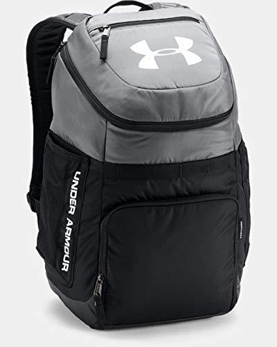 Under Armour UA Team Undeniable Backpack OSFA Gray