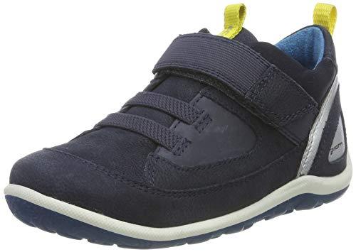 ECCO Baby Jungen Biom Mini Sneaker, Blau (Night Sky 1303), 25 EU