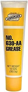 Lubriplate, No. 630-aa, L0067-092, Lithium-based Grease, CTN 36 10 Oz Tubes