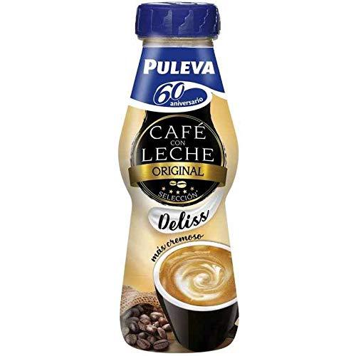 Puleva Café Con Leche, 1 x 220 ml