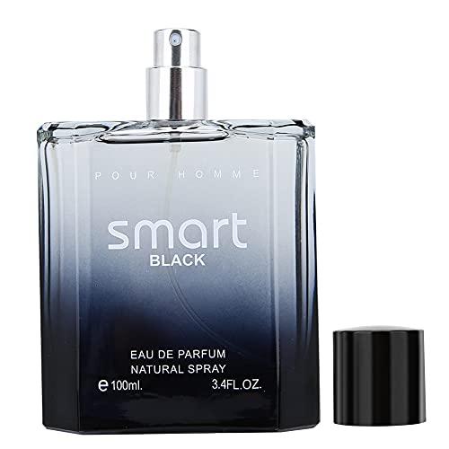 Changor Hommes Parfum, Plante Extraits Bouteille Concevoir 100ml l'eau EDT Vaporisateur pour Homme