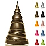 Candellana Vela Arbol de Navidad Geometrico