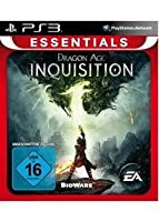 Dragon Age Inquisition (PS3) (輸入版)