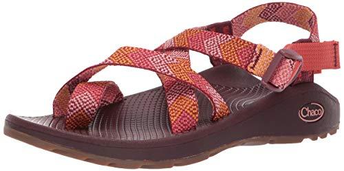 Chaco Women's Zcloud 2 Sport Sandal, Bind Blush, 7 M US