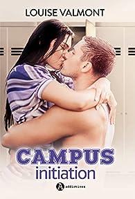 Campus initiation par Louise Valmont