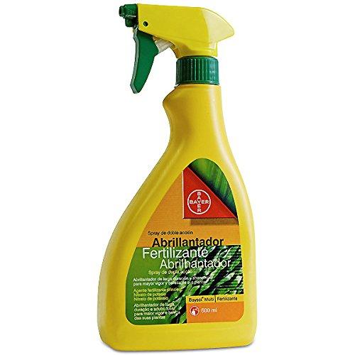 Bayer - Baysol Fertilizzante brillantante spruzzo 500ml