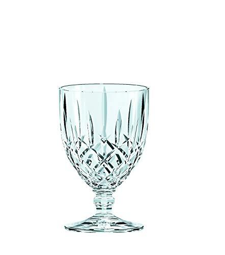 Spiegelau & Nachtmann, 4-teiliges Kelchgläser-Set, Kristallglas, 230 ml, Noblesse, 102086