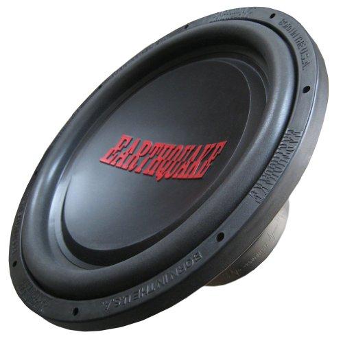 Earthquake Sound TREMORX-15-4 1500W 15