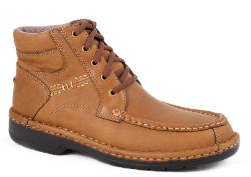 Roper Cowbabies Square Toe Cactus Boots 1