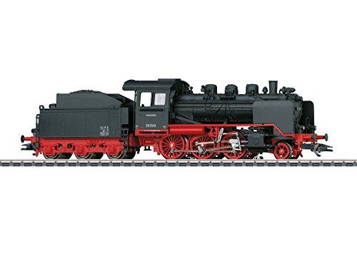 Märklin 36244 Klassiker Modelleisenbahn Dampflokomotive Baureihe 24, Spur H0