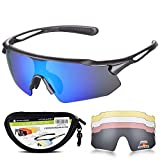 Cycling Glasses Review and Comparison