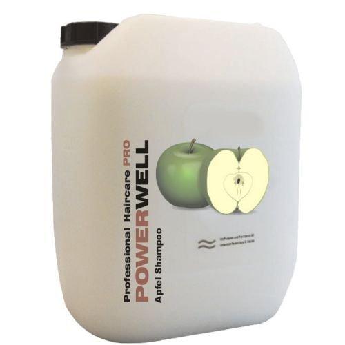 POWERWELL Apfel Shampoo 10 Ltr