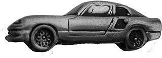 Davrian Mk8 ref59 Spilla effetto peltro