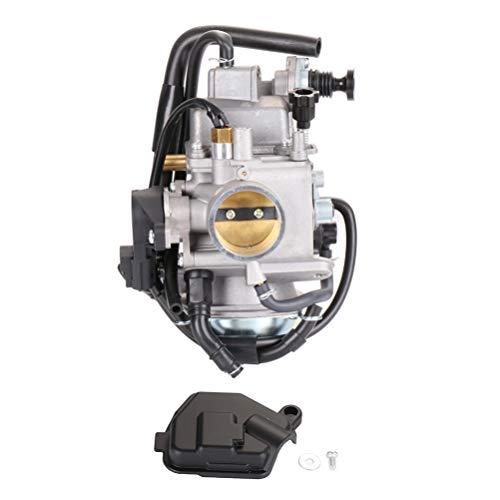 ECCPP New Replacement Carburetor Fit for 2005 2006 2007 2008 2009 2011 Honda Foreman 500 TRX500FM TRX500FE 4x4 ATV