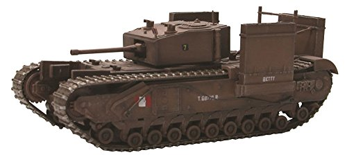 Dragon Models 1/72 Churchill Mk.III \