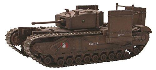 Dragon Models 1/72 Churchill Mk.III \