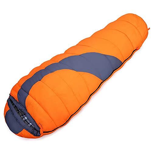 MOMAMO Schlafsack, SchlafsäCke Outdoor,MumienschlafsackSchlafsack FüR Camping, Wandern Und Festival; Koppelbarer Outdoor Mumienschlafsack