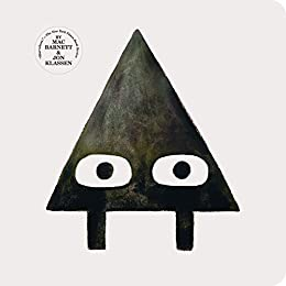 Triangle (Shape Trilogy) by [Mac Barnett, Jon Klassen]