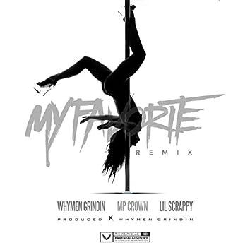 My Favorite (Remix)