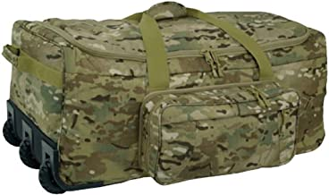 Mercury Deployment/Container Bag w Tri Wheel (Multicam)