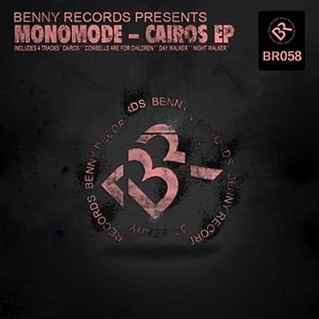 Cairos EP