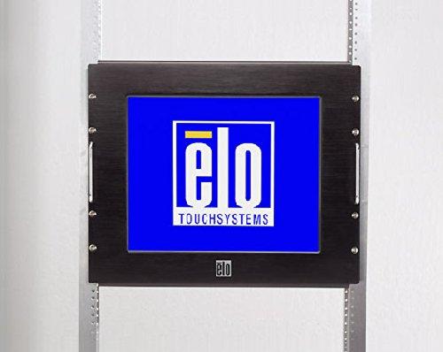 Preisvergleich Produktbild Elo Touch Solution E295006 Rack Accessory Rack Zubehör (Silver,  Wall Mounted)