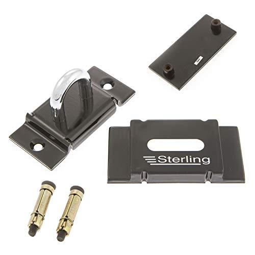 Sterling GA3 Sicherheitsanker für den Boden, die Wand oder den Schuppen