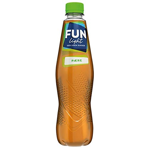 Fun Light Sirup Birne