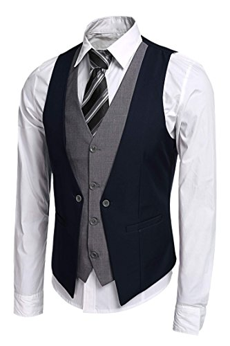 Trajes De Vestir Para Hombre marca JINIDU