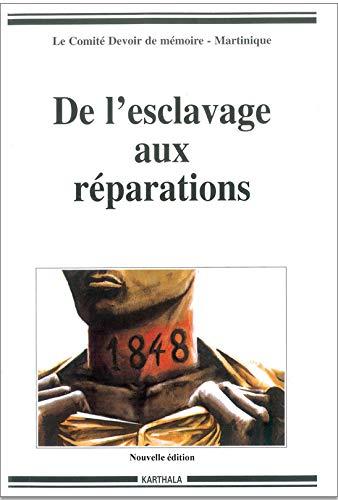 Da escravitude ás reparacións