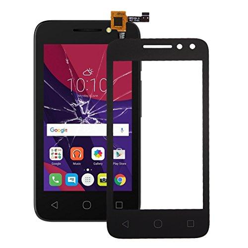 Hongmeish Sustituto de Partes Antiguas o Malas. IPartsCompra for Alcatel One Touch Pixi 4 4.0/4034 Accesorio de Pantalla táctil