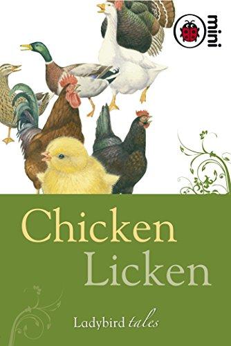 Chicken Licken: Ladybird Tales