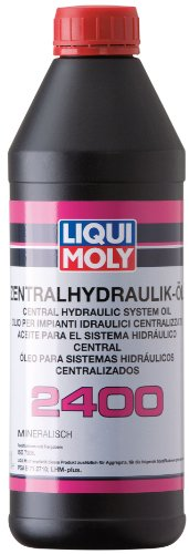 LIQUI MOLY 3666 Zentralhydraulik-Öl 2400 1 L