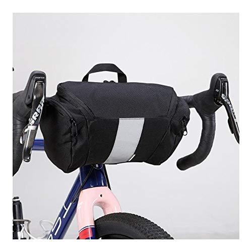 Robusto adecuado Impermeable cesta Montaña bolso de la bici, bici del camino...