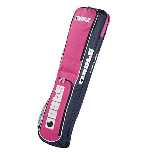 Byte Club S/Tasche Pink/Marineblau