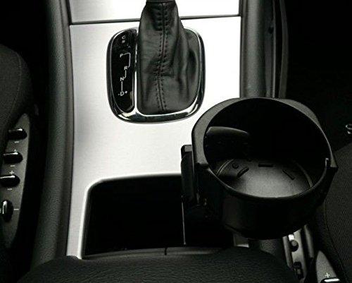 INION® Kfz Getränkehalter Kaffee Halter für Mittelkonsole C-Klasse Auto Holder Flaschenhalter Dosenhalter Becherhalter Cupholder IABZ03